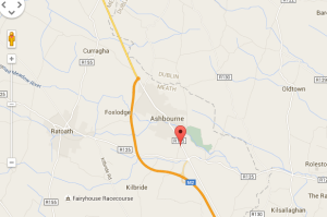 Acupuncture Ashbourne | Acupuncture Meath