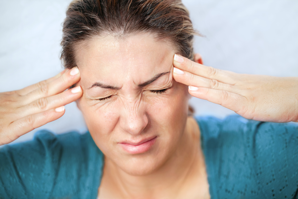 Acupuncture for Migraine Ashbourne Co. Meath