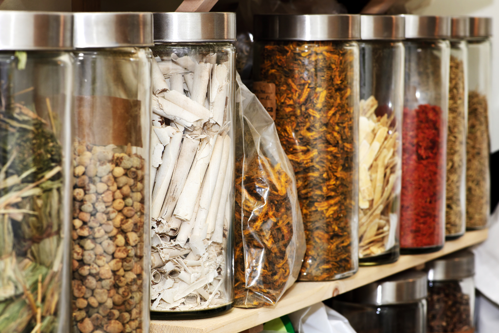 Chinese Herbal Medicine Meath